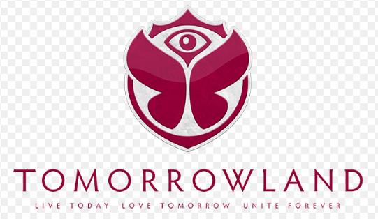 Tomorrowland amoricum spectacular